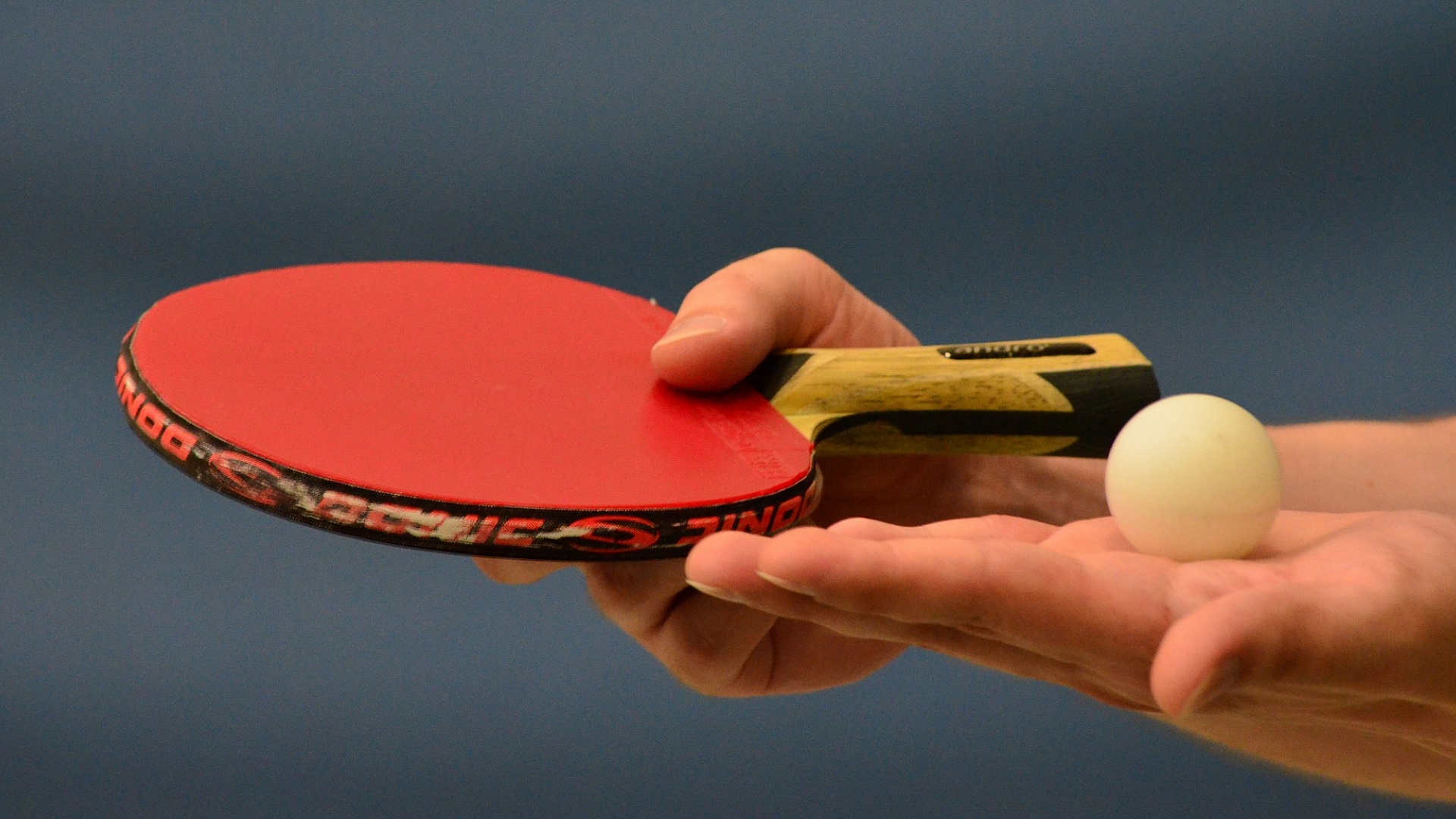 Pxhere - Stolní tenis Ilustrační foto