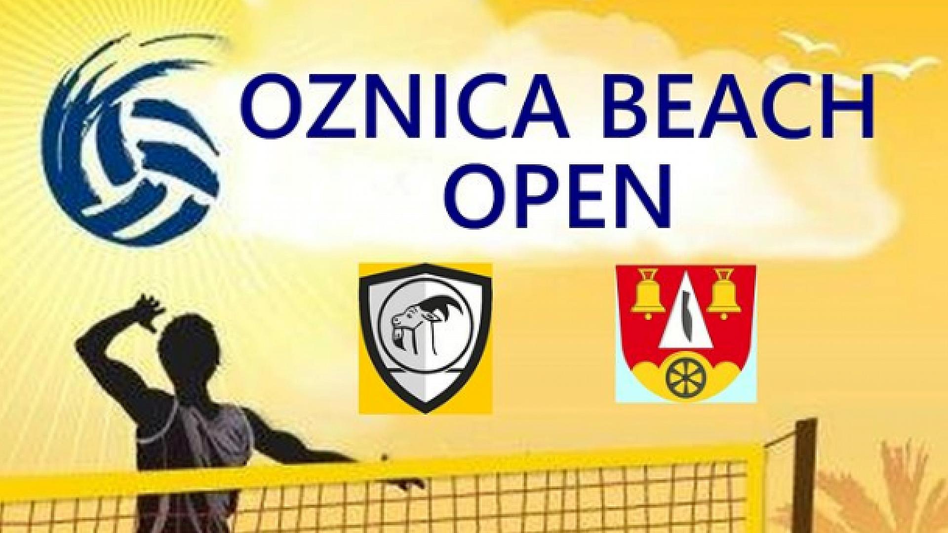 Hrabovský Libor - Oznica Beach Open